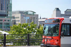 Simplified OC Transpo fares start New Year's Day