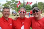 Canada Day activities and schedule changes