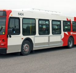 OC Transpo adjusts schedules during March Break