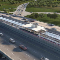 Looking ahead to Stage 2: What will Montreal Road Station look like?